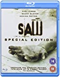 Saw: Uncut Version [Blu-ray]