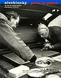 echange, troc Pierre Alechinsky, Peter Bramsen - Peter et Pierre : 40 ans de lithographie avec Peter Bramsen