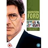 Harrison Ford Collection [DVD]by Jan Rubes