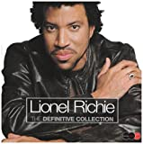 Lionel Richie Lionel Richie - The Definitive Collection