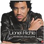 Lionel Richie - The Definitive Collec...