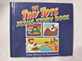 The Tiny Tots Jesus Story Book (0781402719) by Walton, John H.