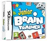 Junior Brain Trainer DS (Nintendo DS)