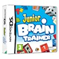 Junior Brain Trainer DS (Nintendo DS)