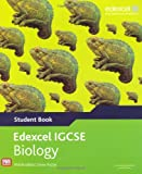 Edexcel International Gcse Biology Student Book With Activeb