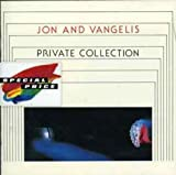Private Collection by JON & VANGELIS (1990-10-25)