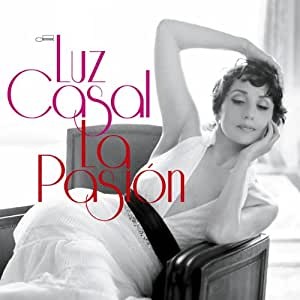 Luz Casal - La Pasion - Amazon.com Music