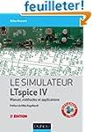 Le simulateur LTspice IV - 2e �d. - M...