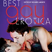 Best Gay Erotica 2009 | [Richard Labonte (editor)]