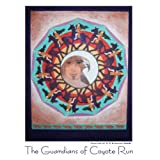 The Guardians of Coyote Run (The Art of C R Strahan Note Cards, Boxed Set of 8 Cards/Envelopes--Blank Inside) ~ C R Strahan