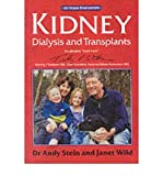 img - for Kidney Dialysis and Transplants: The at Your Fingertips Guide (At Your Fingertips) (Paperback) - Common book / textbook / text book