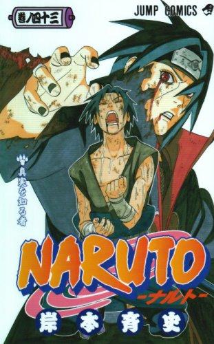 NARUTO―ナルト― 43