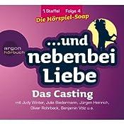 Das Casting (Und nebenbei Liebe 4) | Katrin Wiegand