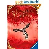 Legende der Wächter: Die Entführung / Die Wanderschaft / Die Rettung: Band 1: Die Entführung / Band 2: Die Wanderschaft...