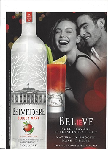 magazine-print-ad-for-2011-belvedere-bloody-mary-vodka-print-ad