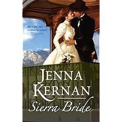 Sierra Bride by Jenna Kernan