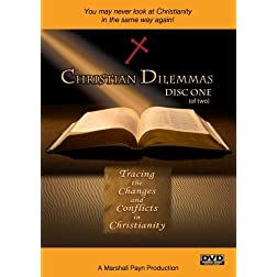 Christian Dilemmas: Disc One