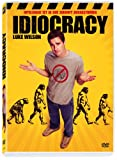 Idiocracy [DVD] title=