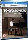 echange, troc Tokyo Sonata [Blu-ray] [Import anglais]