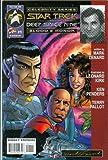 img - for Star Trek Deep Space Nine: Vol.1 No.1 (Celebrity Series)