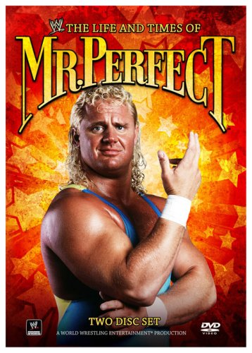 The Life and Times of Mr. Perfect - 2008 51wBbyyqxxL