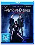 The Vampire Diaries - Staffel 4 [Blu-...