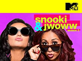 Snooki & Jwoww Season 3