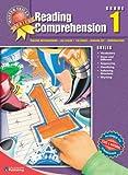 Reading Comprehension: Grade 1 (Master Skills)