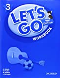 Let's Go: Fourth Edition Level 3 Workbook (Let's Go (Oxford))