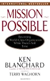 Mission Possible (0071348271) by Kenneth H. Blanchard