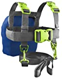 Lucky Bums Fall Line Ski Trainer Harness