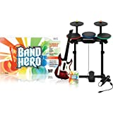 Band Hero - Super Bundle (Wii)by Activision