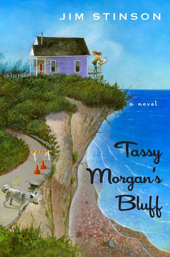 Tassy Morgan's Bluff: A Novel