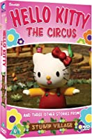 Hello Kitty Stump Village - The Circus [DVD]