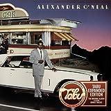 Alexander O'Neal (Bonus CD) (Bonus Tracks)