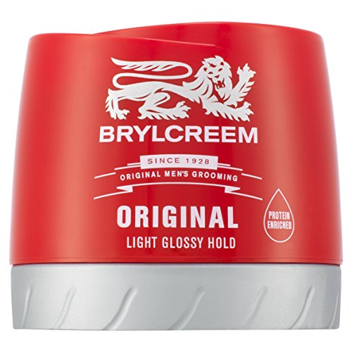 Brylcreem Original Hair Dressing Tub Standard Hair Cream 150ml