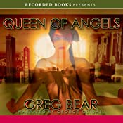 Queen of Angels | [Greg Bear]