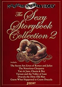 The Sexy Storybook Collection, Vol. 2