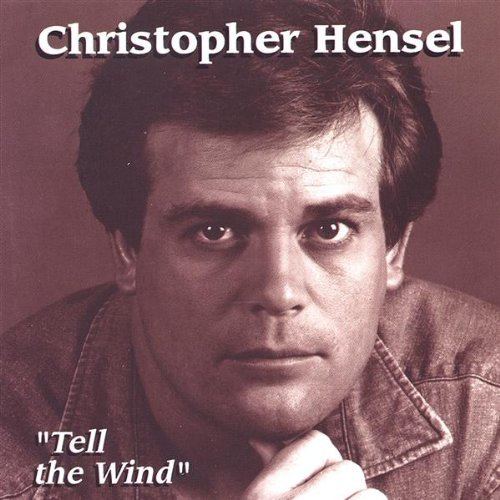 Tell The Wind front-988264