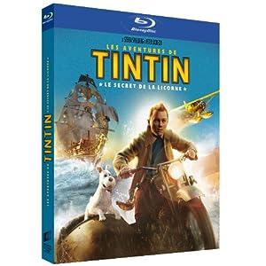 les aventures de tintin :: tintin au cinéma 1 : le secret