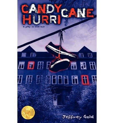 Candycane Hurricane: A Play in One Act (Paperback) - Common PDF