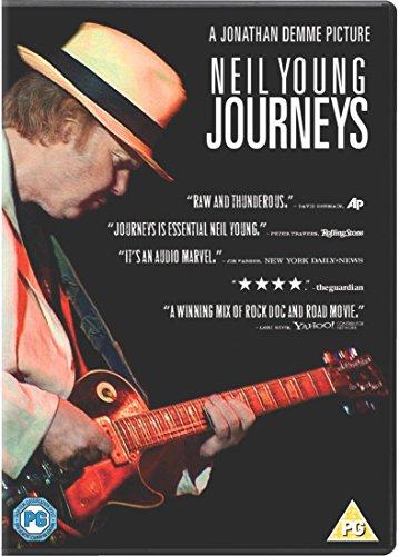 Neil Young Journeys [Edizione: Regno Unito]
