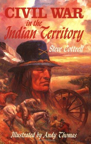 Civil War in the Indian Territory