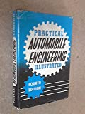 img - for Practical Automobile Engineering Illustrated book / textbook / text book