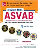 img - for McGraw-Hill's ASVAB, 3rd Edition book / textbook / text book