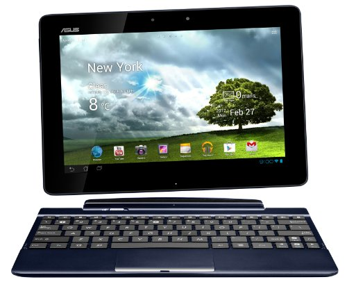 Asus EeePad TF300T (blau)