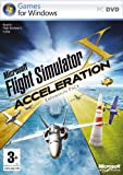Flight Simulator X - Acceleration Expansion Pack (PC)