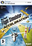 Flight Simulator X - Acceleration Exp...