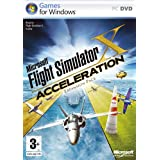 Flight Simulator X - Acceleration Expansion Pack (PC)by Microsoft