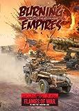Burning Empires: Battle for the Mediterranean (Flames of War)